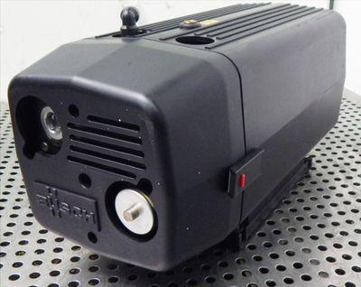 Busch Vacuumpumpe SV 1016 B 000 IHXX NF80/4C-11 - used - – Bild 1