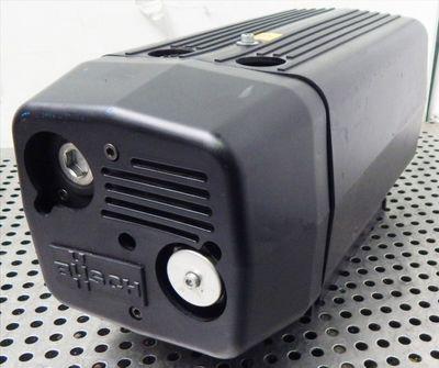 Busch Vacuumpumpe SD/V 1016 B 000 IHXX NF80/4C-11 - used - – Bild 1