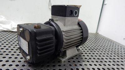 Busch Vacuumpumpe SV 1006 B 000 1BXX //?  - used -                    – Bild 2