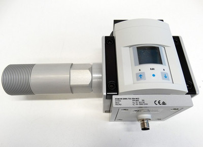 Festo SFAM-90-5000L-TG1-2SA-M12  573352 Durchflusssensor -unused/OVP- – Bild 2