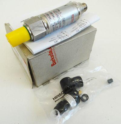 Barksdale UPA 3  UPA3  0432-102 Druckaufnehmer -unused/OVP- – Bild 1