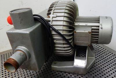 Rietschle SKP 35826-04  (03) Seitenkanalverdichter Vakuumpumpe 1,5 kw - used - – Bild 1