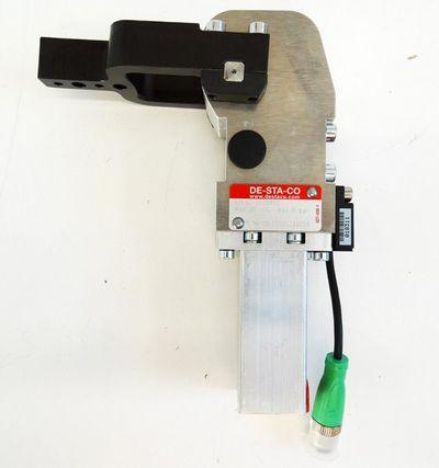 DESTACO 82L2G-203B800  30 VDC 6 bar Kraftspanner Power Clamps -unused/OVP- – Bild 2