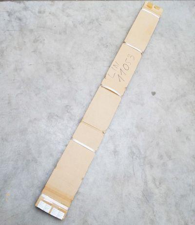 Leuze Compact CT50-1500 561515 Sender + CR50-1500 564515 Empfänger -unused/OVP- – Bild 1