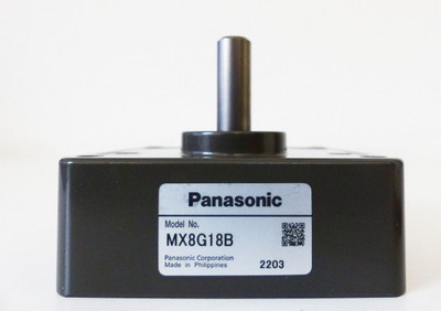 Panasonic MX8G18B Gear Head -unused-  – Bild 2