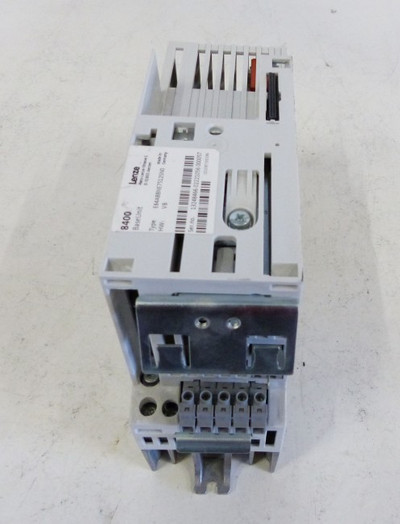 Lenze BASE UNIT 8400 E84ABBNE7512SN0 HW: VB -unused- – Bild 4