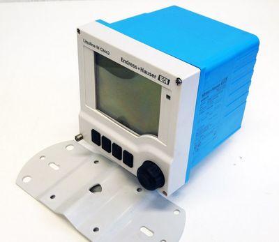 Endress+Hauser Liquiline M CM42 CM42-1GA000EA00 Transmitter -used- – Bild 1