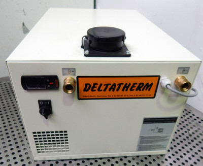 Deltatherm  Industriekühlanlage  LT 0.7 Mini   - unused - – Bild 1