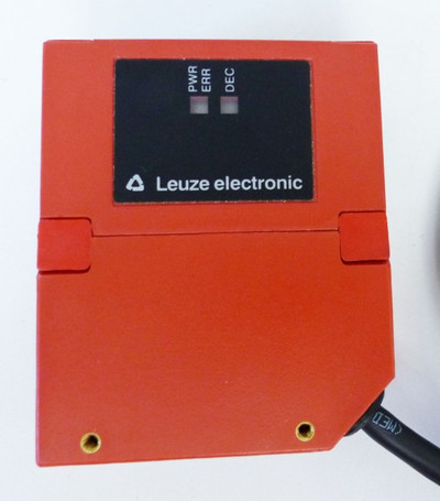 Leuze BCL 22 S M 300 BCL22SM300 Version: V04.03 Barcode-Scanner -unused- – Bild 5
