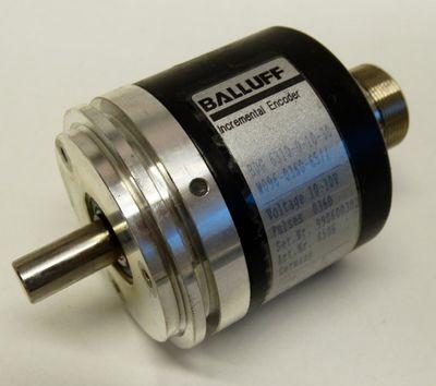 Balluff BDG 6310-0-10-30-W096-0360-65//  10-30 V  8506 Drehgeber -used- – Bild 1