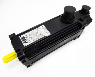 ABB CC430TJR0004  5.9A Brushless Servo Motor -used- – Bild 1