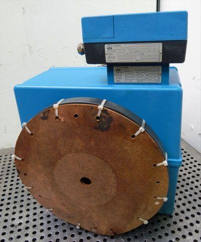 E+H Flowtec Durchflussmesser  Typ Speedmag VDI 657  DN200  PN 16 - unused/OVP - – Bild 1