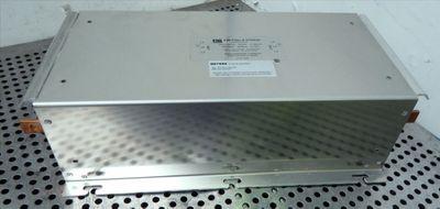 BLOCK EMI-Filter  RF-DCV 250-400   HRD503-500/400 //  B0709026   - unused -  – Bild 1