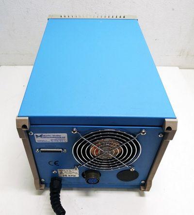 Martin Walter MW 3000 GTI  MW3000GTI 25KHz 230V 16A Ultraschallgenerator -used- – Bild 7