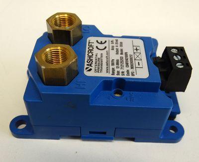 Ashcroft CX40F0142100PA 100 Pa 12-36Vdc Diff. pressure Transmitter -used- – Bild 3