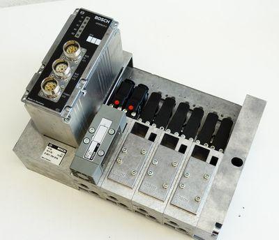 Bosch RM65V-16IBS-I 1827030156 Interbus +1x 0820224004 Ventil -unused- – Bild 1