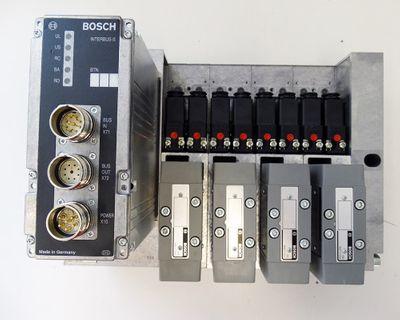Bosch RM65V-16IBS-I 1827030156  Interbus + 0 821 734 013 + 4x Ventil -unused- – Bild 6