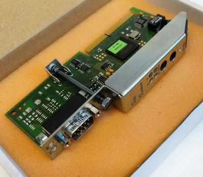 B&R 3IF786.9-1  3IF 786.9-1 Rev C0 Interface Modul -unused/OVP- – Bild 1
