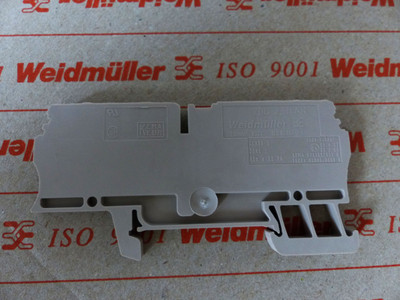 100x Weidmüller ZDU 2.5/4AN ZDU2.5/4AN 1608570000 Reihenklemme -unused/OVP- – Bild 3