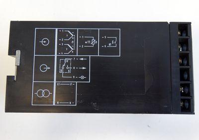 "JUMO 701130/0251-001-02/205,245,056 STW ""O"" 0-120 C 230VAC Temp. begrenzer -used – Bild 4"