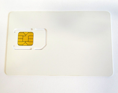 Pilz Safe Automation Nr. 779212 32KByte Chipkarte Chip Card -unused- – Bild 3