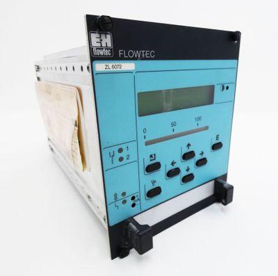 Endress+Hauser Flowtec ZL6072  ZL 6072  ZL6072-DF5B601A PROCOM II m-point -used- – Bild 1