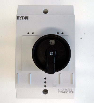 Eaton Moeller CI-K2-PKZ0-G XTPAXENCS65B Isolierstoffgehäuse -unused/OVP- – Bild 2