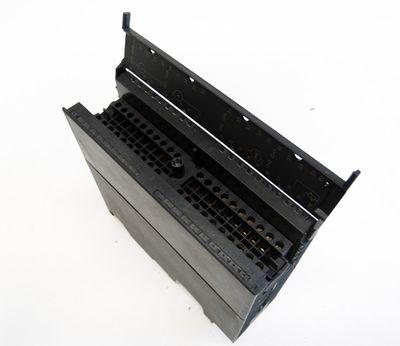 Siemens Simatic S7 6ES7 331-1KF00-0AB0  6ES7331-1KF00-0AB0 E: 2+Connector -used- – Bild 2