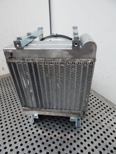 Funke ÖL/Luft Kühlanlage OKAN 2.7802.2.31-51.-00.00 Wärmetauscher-Luft - unused- – Bild 1