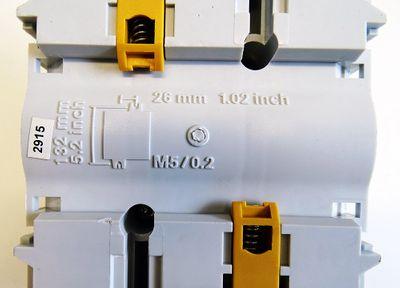 Socomec SIRCO M30  22013003 Lasttrennschalter -used- – Bild 5