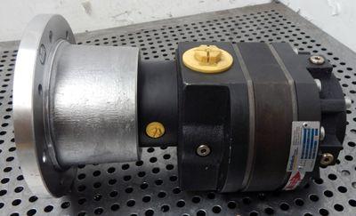 Beinlich Pumpen Aussen Zahnrad Dosierpumpe ZPBD 3-45,4-KI-L-FCV-20/R  - unused - – Bild 1