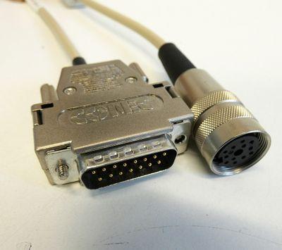 Burster 99163-540A-0150030 Verbindungskabel -unused- – Bild 3