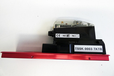 PIAB COAX TSSK 0003 TKTB + Batch 641717 + 642572 -unused/OVP- – Bild 2