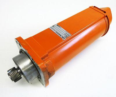 ABB Robotics Elmo PS 90/6-79-P-LSS-4167 3HAC 2848-1/1 Servomotor -used- – Bild 1