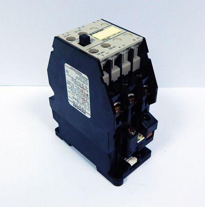 Siemens 3TB4212-0A 3TB42 12-0A contactor -used- – Bild 1