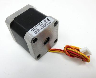 Nanotec ST4118L1804-A 3,15V 1,8A Schrittmotor -used- – Bild 4