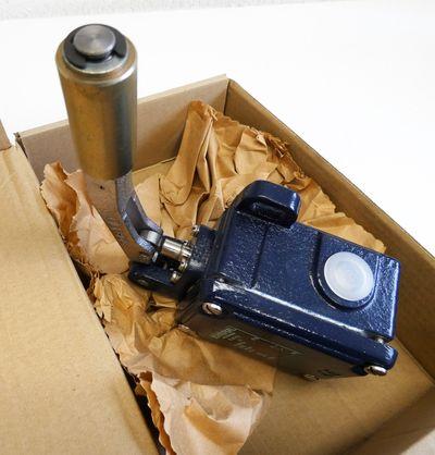 Schmersal M.441-11Y-14  M44111Y14 1058315 Schlaffseilschalter -unused/OVP- – Bild 4