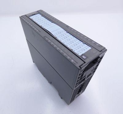 Siemens SIMATIC S7 6ES7 322-1BL00-0AA0 6ES7322-1BL00-0AA0 E:8 + Connector -used- – Bild 3