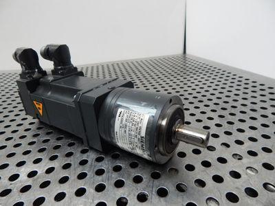 Siemens Servmotor 1FK7032-5AK71-1SG3-Z + LP070-M01-10 - used – Bild 1