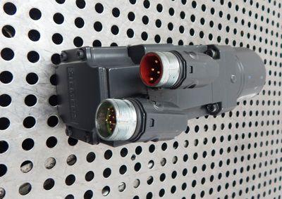 Siemens Servmotor 1FK7032-5AK71-1SG3-Z + LP070-M01-10 - used – Bild 4