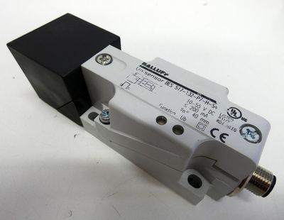 Balluff BES 517-132-P7-H-S4 10-55V DC Induktiver Sensor -used- – Bild 1