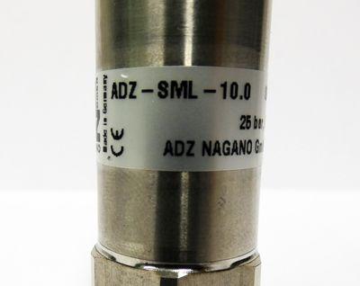 ADZ Nagano ADZ-SML-10.0 25 bar G1/4 4-20mA Drucktransmitter -unused- – Bild 2