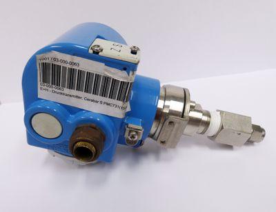 Endress+Hauser Cerabar PMC731-R11S1H11N6 Drucktransmitter -used- – Bild 3