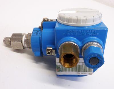 Endress+Hauser Cerabar PMP731-R13P9H21F3 Drucktransmitter -used- – Bild 2