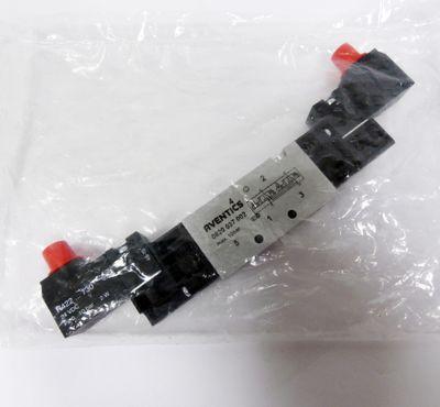 Aventics 0820037002 Wegeventil max.10 bar 24VDC -unused- – Bild 1