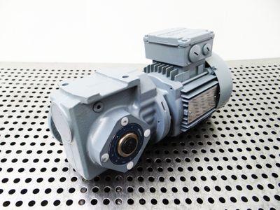 SEW EURODRIVE SAF37 DT71D4 Getriebemotor 0,37kW -unused- – Bild 1