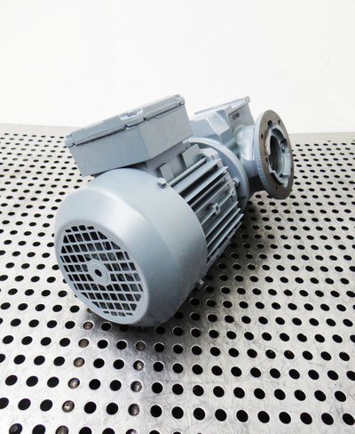 SEW EURODRIVE SAF37 DT71D4 Getriebemotor 0,37kW -unused- – Bild 3