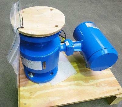 Krohne Altometer Altoflux IFM 4080 K   IFM4080K  DN50 PN40 L=270mm -unused/OVP- – Bild 4