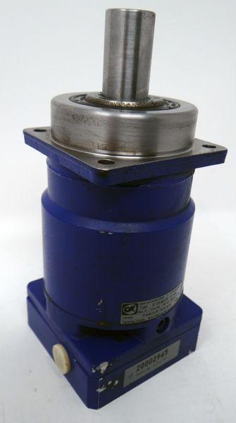 Alpha Getriebe SP075-MF2-20-011-000 -used- – Bild 2