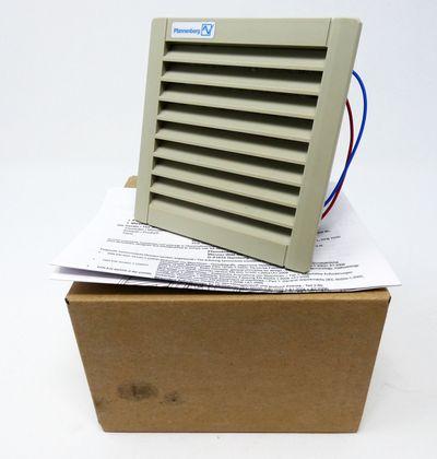Pfannenberg PF 1000 A 24V IP43 Filterlüfter -unused/OVP- – Bild 1
